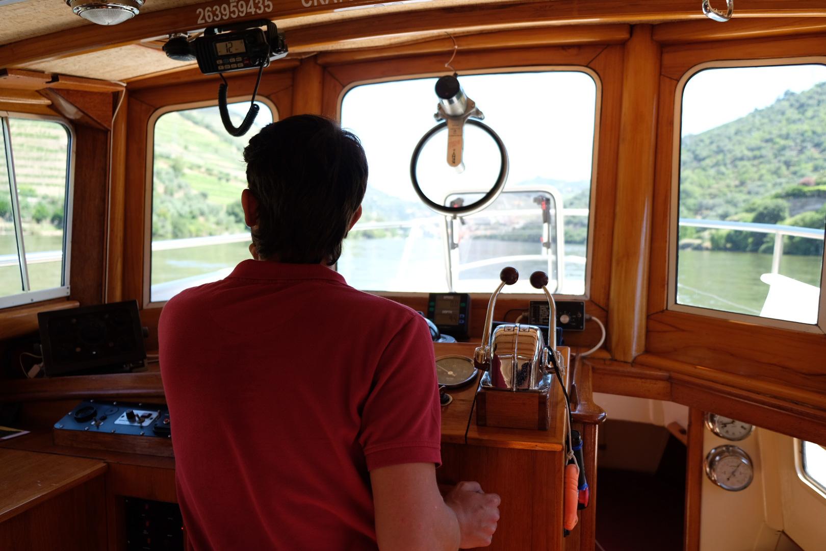 boat rivus 2-3